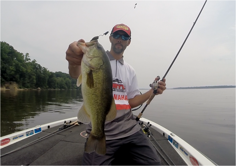 Blog archives thomas harden fishers of men 2013 for Potomac river fishing report